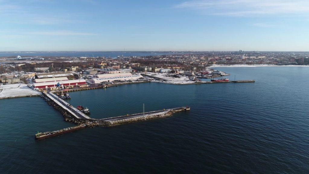 Беккери, Эстония